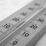 Převody jednotek - teplota